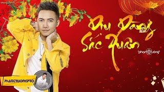 Dịu Dàng Sắc Xuân Remix - Phạm Trưởng  (Audio Lyrics)