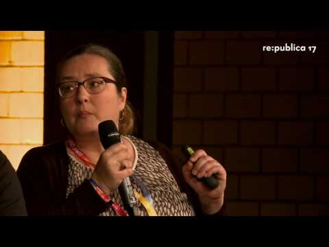 re:publica 2017 - Curating Science Fiction Art on YouTube