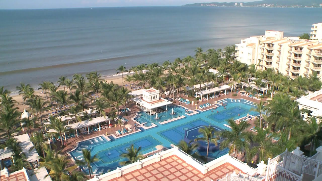 Riu palace pacifico mexico youtube altavistaventures