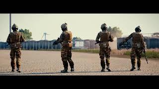 Arma III Polish Specialist Group Trailer