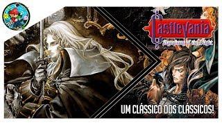 🔴 Castlevania Symphony Of the Night - 200% Mapa, Caça a itens e armas raros!