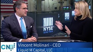 Initial Coin Offering (ICO) Security vs Utility Issuance Vincent Molinari - CEO of Liquid M. Capital(, 2017-11-01T22:35:01.000Z)