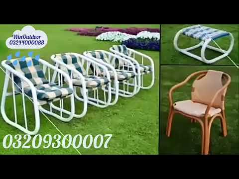 Win Outdoor Furniture - Win Outdoor Furniture - YouTube