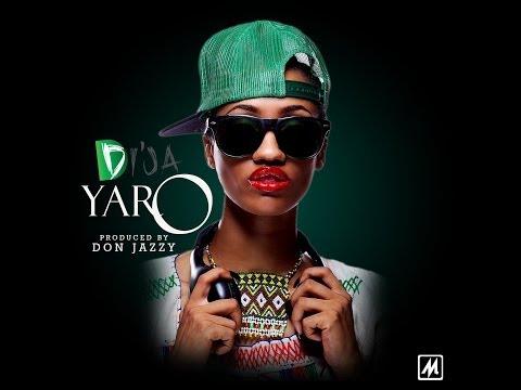 Di'Ja - YARO