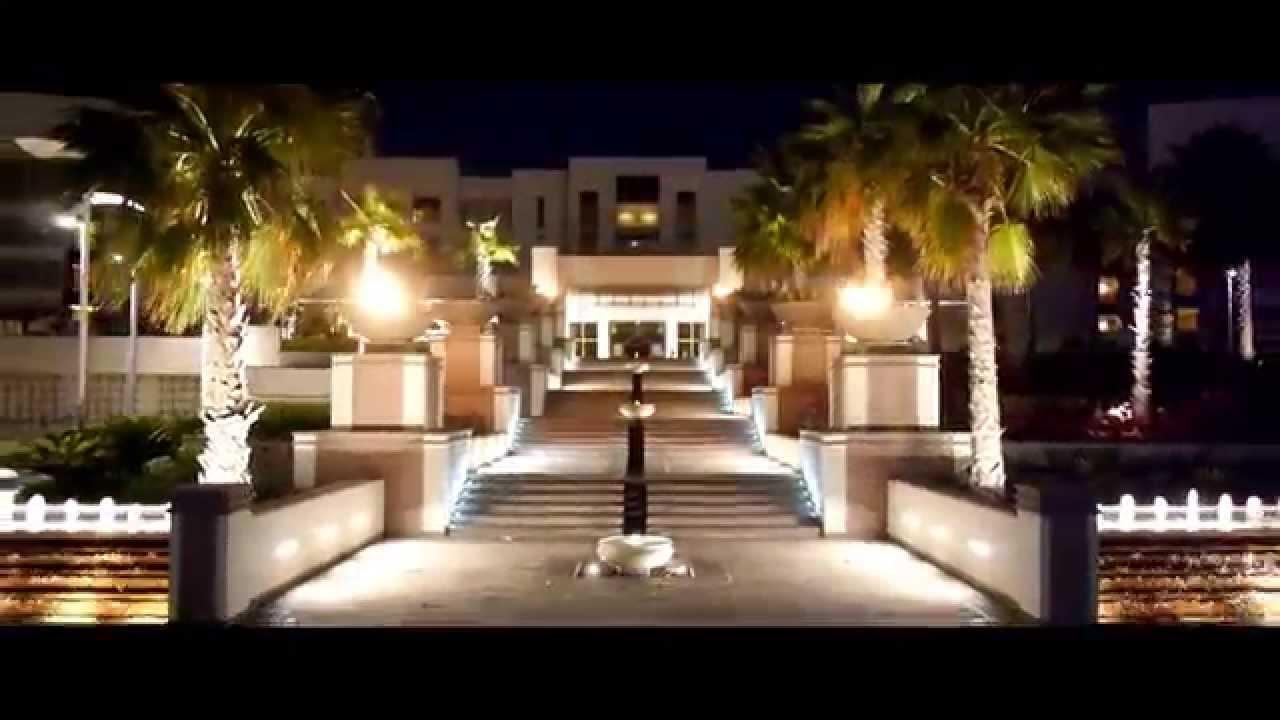 Hotel Park Hyatt Abu Dhabi