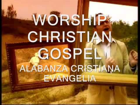 Worship Christian Gospel, I Seek - Yo te busco, Lyrics english, spanish song, By Marcos Witt.