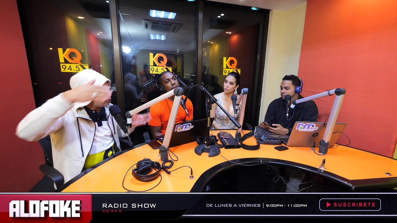 Dj Nabil le echa jabón a la sopa luego de declaraciones de Romeo Santos a Lapiz