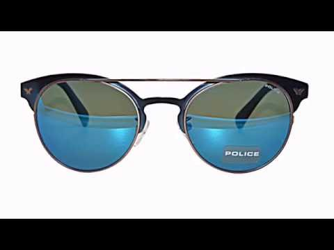 Police Sunglasses @ Visio Optical - Singapore