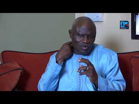 Affaire Aziz Ndiaye : Gaston lave son « neveu » à grande eau