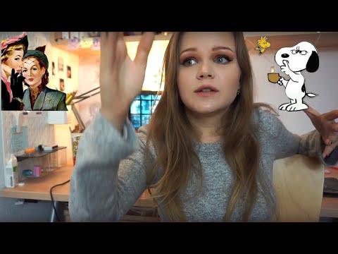 Как немцы относятся к русским девушкам #минуткасплетен