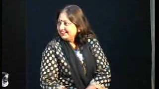shikha biswas sings her father anil biswas song of mubarak begum from movie Return of Mr Superman