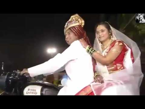 AMAZING Indian Weddings ★ Marriages On ROYAL ENFIELD ★ TRACTOR Compilation PUNJAB #BlowMind