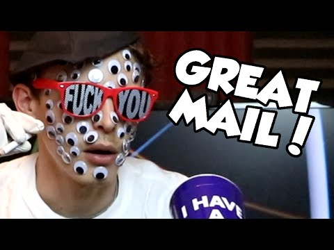 I AM LOVING THIS BABY - Bad Unboxing Fan Mail