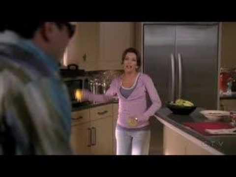 Desperate Housewives - Gabrielle & Carlos