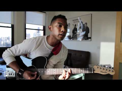 Miguel, All I Want is You Acoustic