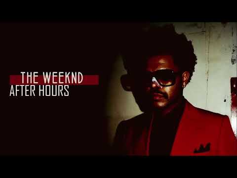 The Weeknd – After Hours (Extended 10 Minute Loop)