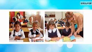 Особенности обучения детей в многонациональной среде | Видеолекции | Инфоурок