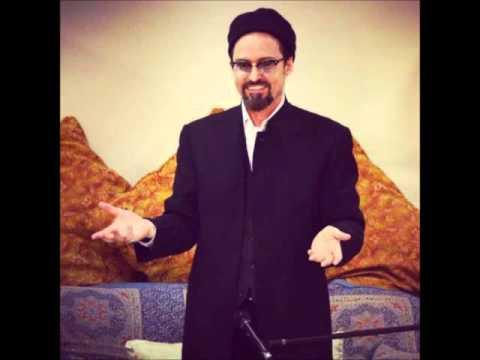 Submitting to Allah (God) In Islam  - Shaykh Hamza Yusuf
