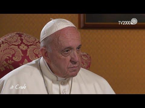 """Io Credo"", con Papa Francesco - I° puntata"