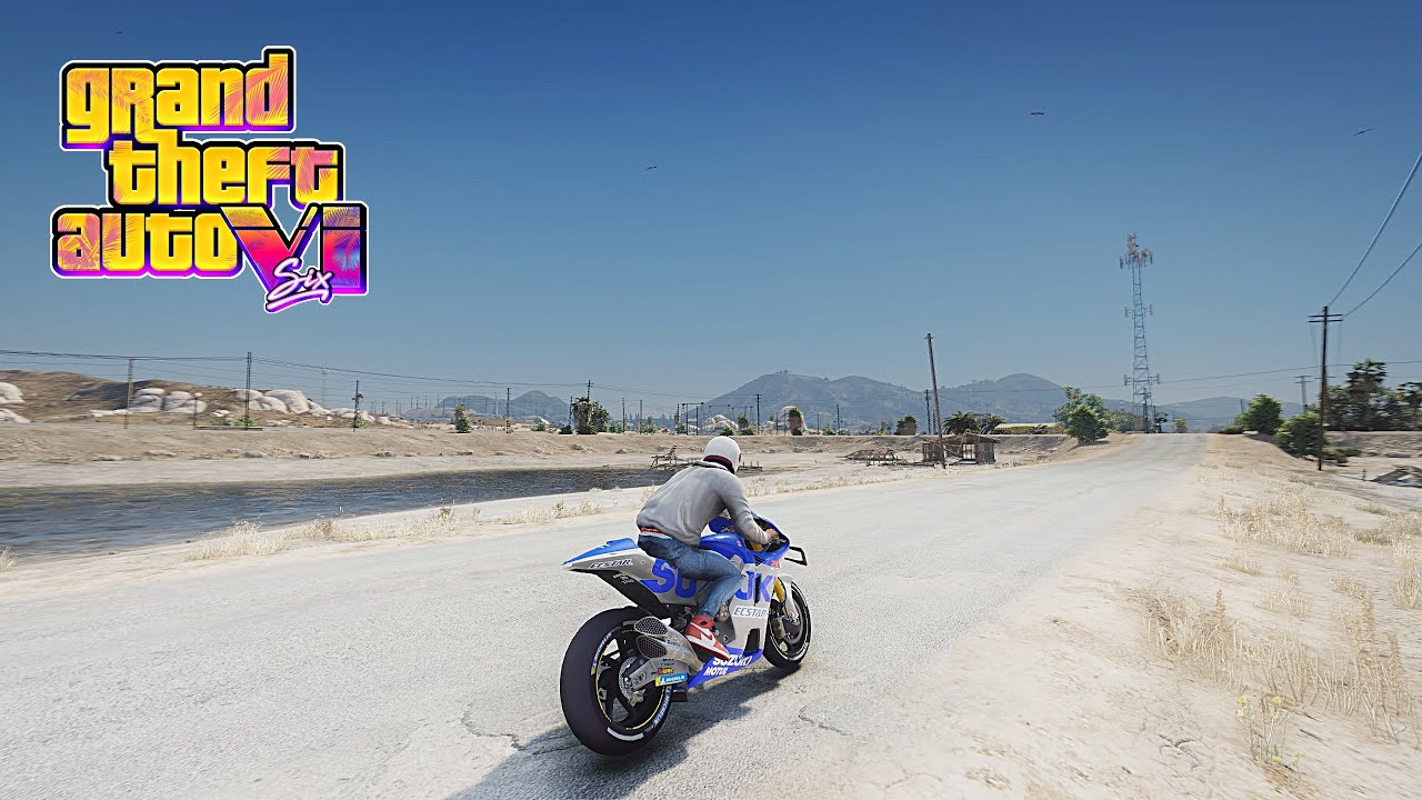 GTA 6 Graphics? 8k Resolution NEW 2021 RTX Ray Tracing GTA 6 Graphics Mod! [GTA 5 PC Gameplay]