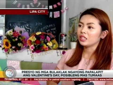 TV Patrol Southern Tagalog - Feb 13, 2017