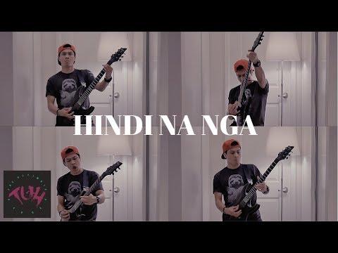 """""""Hindi Na Nga"""" - This Band Pop Punk Cover by TUH"""