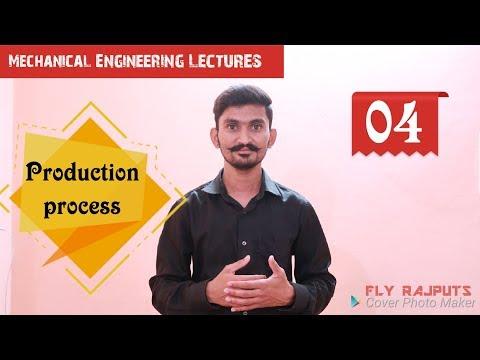 Precision And Non-Precision Instruments L #04 Production Process L Fly Rajputs