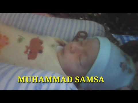 Muhammad samsaka