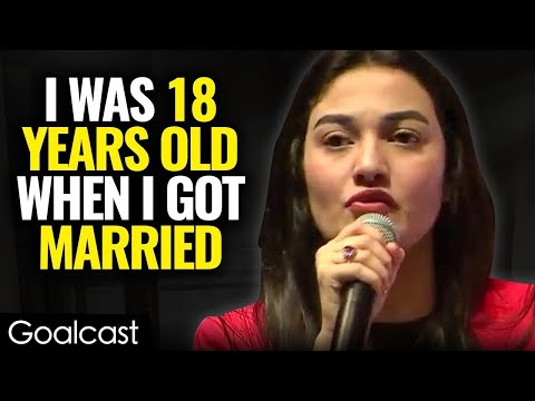 Why Am I Even Alive? | Muniba Mazari