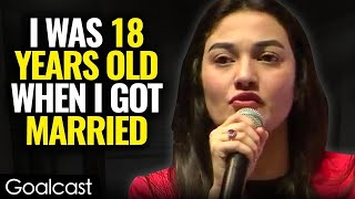 Why Am I Even Alive? | Muniba Mazari | Goalcast