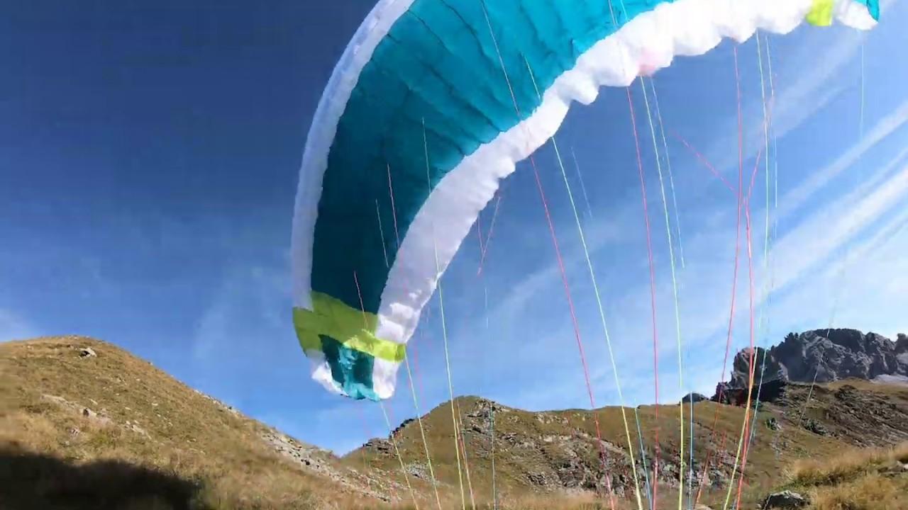NOVA BANTAM Video #1 – Made for para-mountaineers