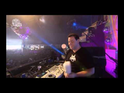Joachim Garraud - Tomorrowland 2013[HD][Live]
