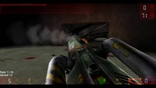 Unreal Tournament (1999) Gameplay