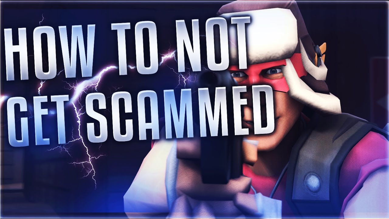 how to not get scammed