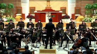 Cover images Crown Him with Many Crown Immanuel Symphony Orchestra BPMCPG 20150412 HD
