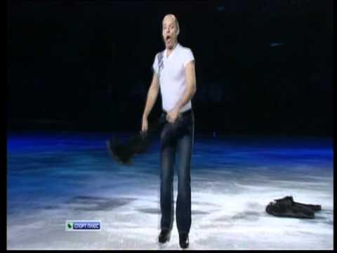 Stars on ice 2012 - 2