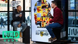 """Bow Wow Dishes About Season 2 Of WEtv's """"Growing Up Hip Hop: Atlanta"""""""