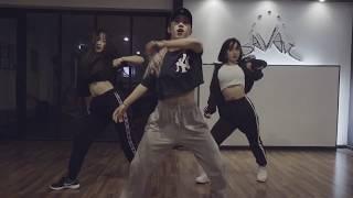 7/11 by beyonce | Choreography by Yeojin | Savant Dance Studio (써번트 댄스 스튜디오)