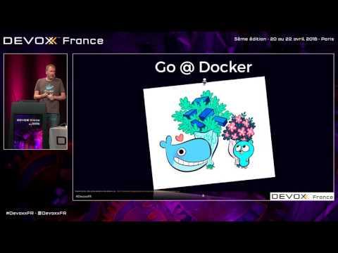Pourquoi Maurice ne doit surtout pas coder en GO (French)