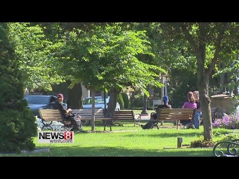 Bloomberg Report: Two Connecticut cities rank high for number of residents moving out