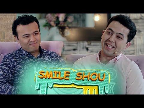 Smile SHOU - Oybek Xolmedov VS Ulug'bek Xolmedov
