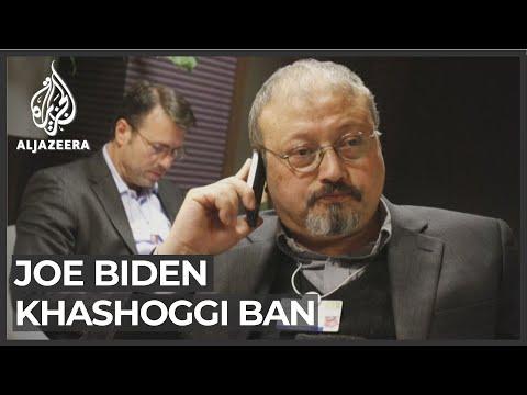 Khashoggi ban: US to impose visa ban on 76 Saudi citizens