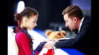 Анна Щербакова: То, что мы девочки, не значит, что мы не можем прыгать