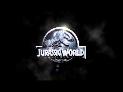 Jurassic World theme by Michael Giacchino