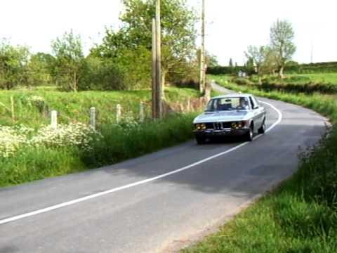 BMW 2800.AVI