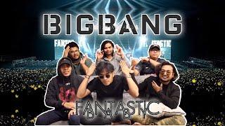 [ENG] 2015 BIGBANG MADE SEOUL FANTASTIC BABY REACTION | Sera…