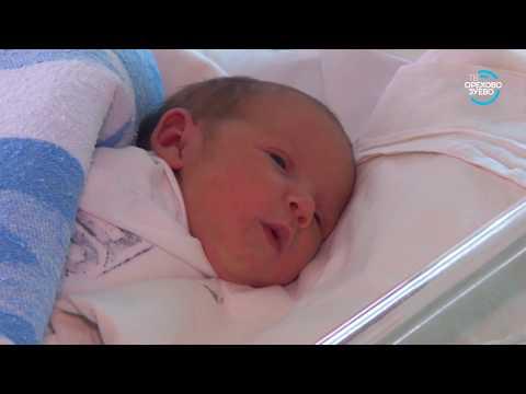 Отделение патологии новорожденных в Роддоме