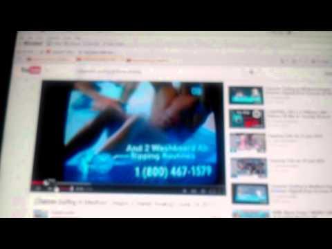 Tv channels surfing (my version)