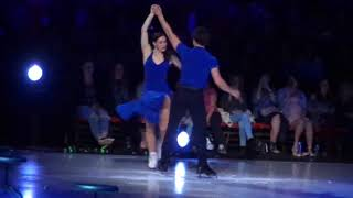 Tessa and Scott Shape of You Hamilton SOI 2018 (FULL PROGRAM)