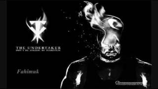 WWE The Undertaker Theme Song (HQ)